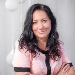 Biesiada-Ochenkowska Agata